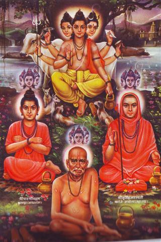 shree swami samarth hd pics